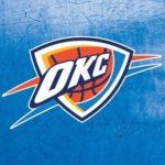 OKC Thunder NBA Basketball