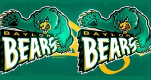 Baylor Bears Football