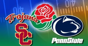 Rose Bowl Game