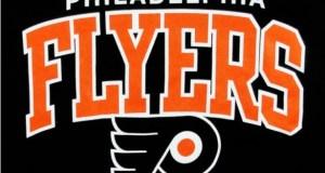 Flyers NHL Hockey