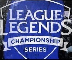 League of Legends E-Sports