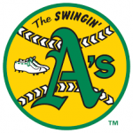 Athletics and Red Sox