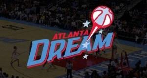 Atlanta Dream Host Red Hot LA Sparks on NBATV 1
