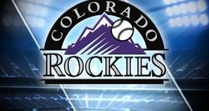 Colorado Rockies Baseball