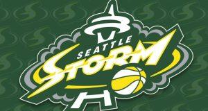 Seattle Storm Basketball
