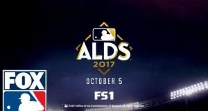 2017 ALDS