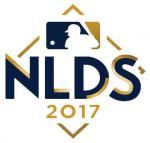 2017 NLDS Dodgers