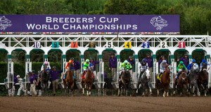 2017 Breeders Cup