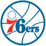 76ers NBA Basketball