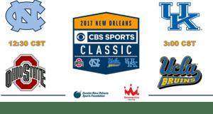 CBS Sports Classic