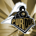 College Basketball: Texas Longhorns vs Purdue Boilermakers 1