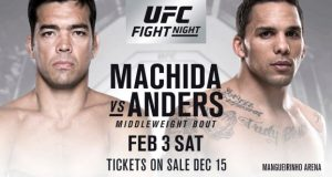 UFC Fight Night 125