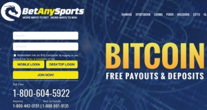 BetAnySports.eu Sportsbook Review 1