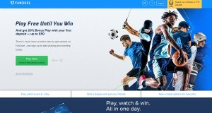 FanDuel.com Fantasy Sports Review