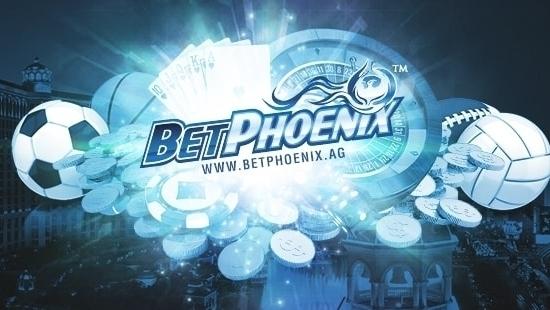 BetPhoenix Online Sportsbook