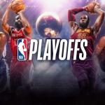 Cavaliers NBA Playoffs 2018