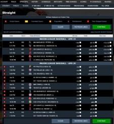 payperhead.com Player Sports Betting Platform