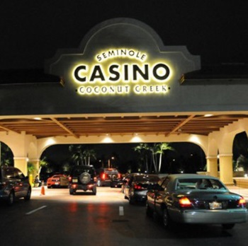 Seminole Re-Invests in Anti-Gambling Campaign