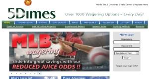 5Dimes.eu Sportsbook Review
