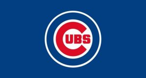 Chicago Cubs Baseball