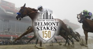 Belmont Stake Odds