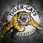 Hamitlton Tiger-Cats Football
