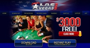 LasVegasUSA.eu Casino Review