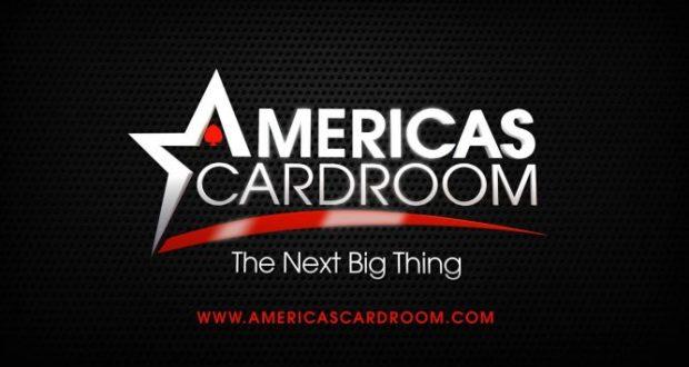 Americas Cardroom Online Poker