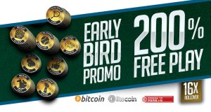 BetPhoenix Early Bird