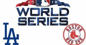2018 World Series