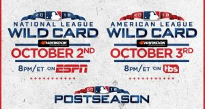 American League Wild Card Game