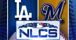 2018 National League Championship Series
