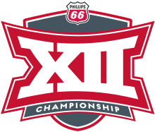 Big XII Championship Football Game
