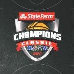 State Farm Champions Classic Features Duke, Michigan State, Kansas, and Kentucky