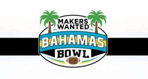 2018 Bahamas Bowl