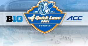 2018 Quick Lane Bowl