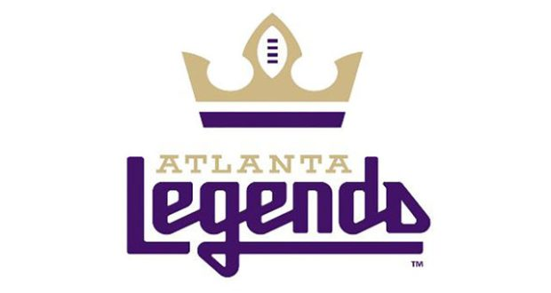Atlanta Legends Football