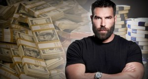 Millionaire Dan Bilzerian