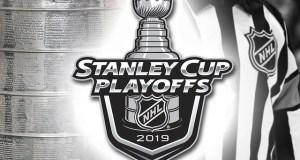 Stanley Cup Playoffs