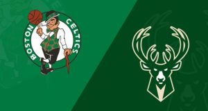 Celtics vs Bucks in the NBA Playoffs