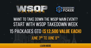 WSOP Takedown Week