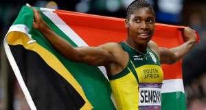Caster Semenya Loses Appeal against IAAF Hormones Rules