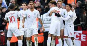 Sports Betting Update on England Nations League Finals Roster
