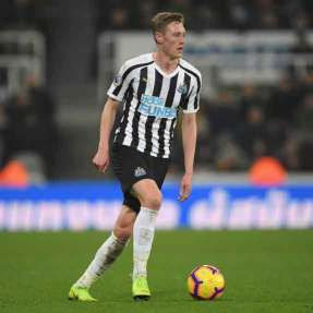 Sportsbook Rumors: Man U Interested in Sean Longstaff