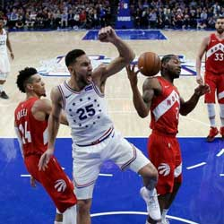 Bookie NBA Updates – Ben Simmons Signs $170 Million Deal