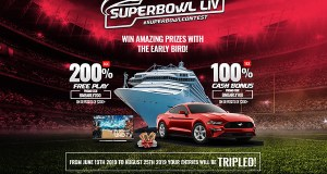 BetPhoenix Super Bowl LIV Early Bird Bonus is almost gone 3