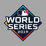 2019 MLB World Series Astros vs Nationals