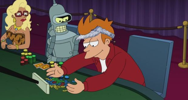 Poker Bots and Americas Cardroom
