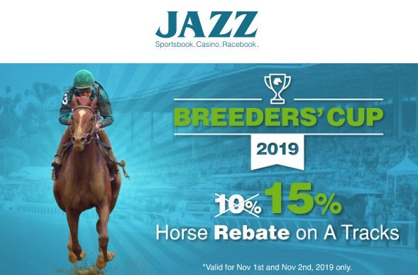 2019 Breeders Cup Classic