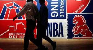 NBA Pay Per Head News – Sports Agents Warn their NBA Clients to Avoid China Talk